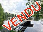 2 étangs « eaux closes » à vendre