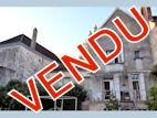 Maison 6 pièces à vendre Vézelay 89
